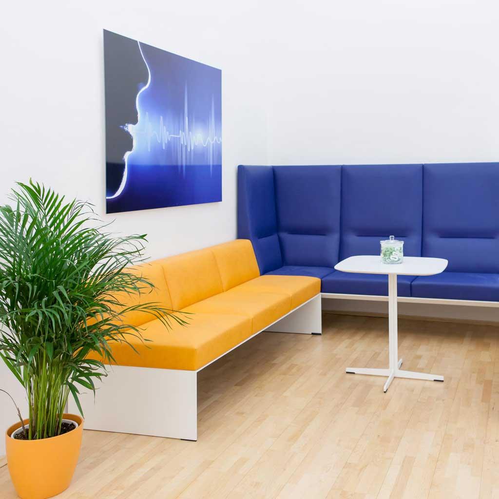 Audioraum 7 - Sylvia Reim