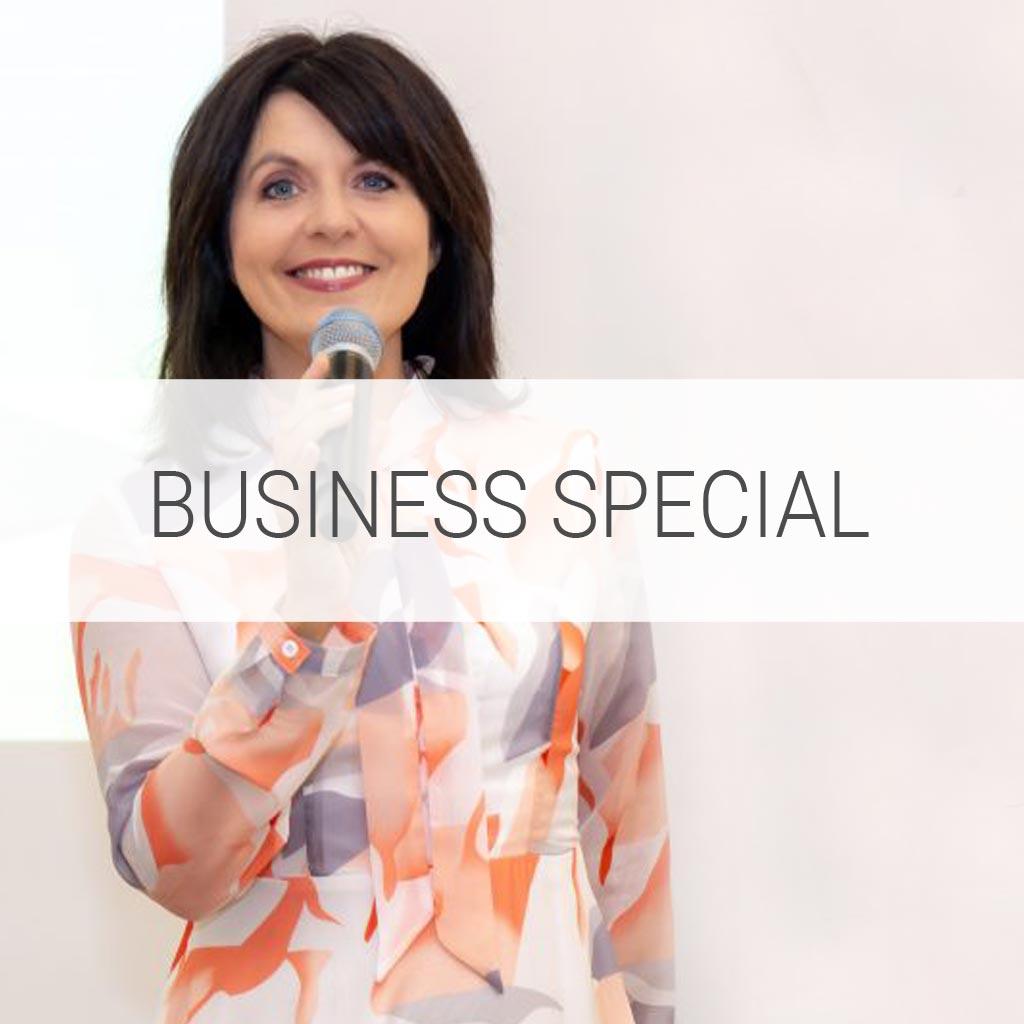 Business Special von Sylvia Reim - reim7