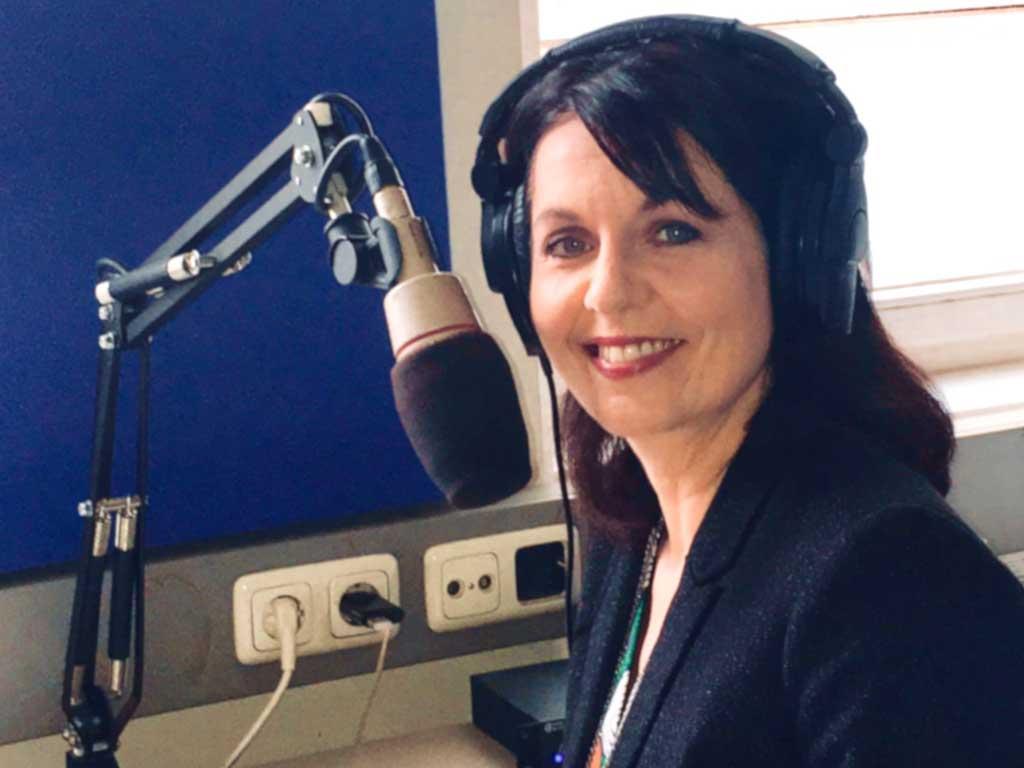 ORF Radio Niederösterreich Reim Interview